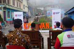 Pemkab Magelang apresiasi bantuan cat untuk desa wisata